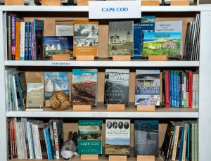 #4 Cape Cod Books